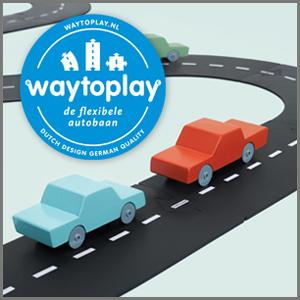 WaytoPlay, flexibele autobaan