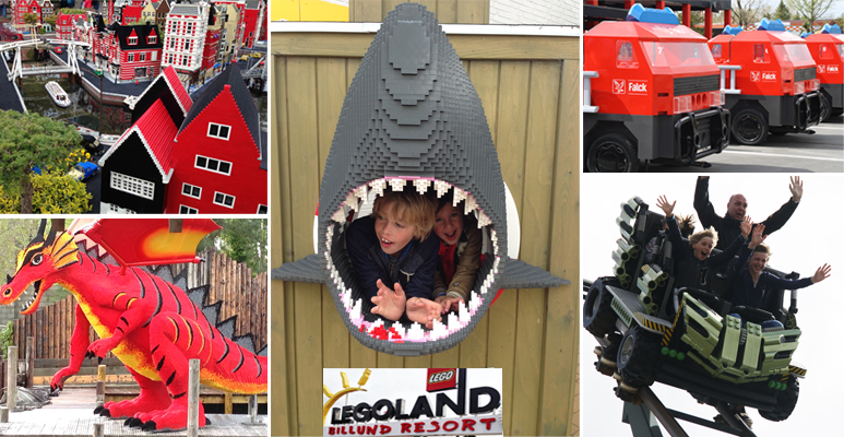 Legoland denemarken, gezinsvakantie denemarken, uittips denemarken, legoland billund, boyslabel
