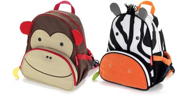 stoere kinderrugzakken, stoere kindertassen, dierentassen voor kinderen