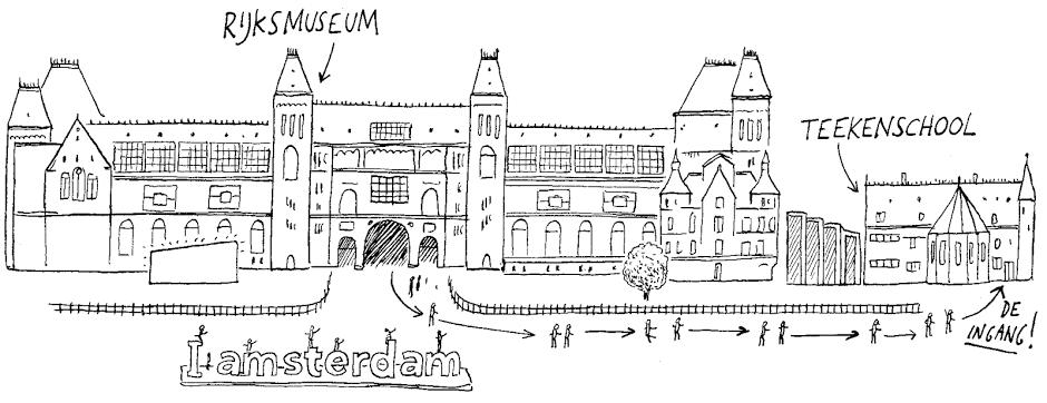 teekenschool