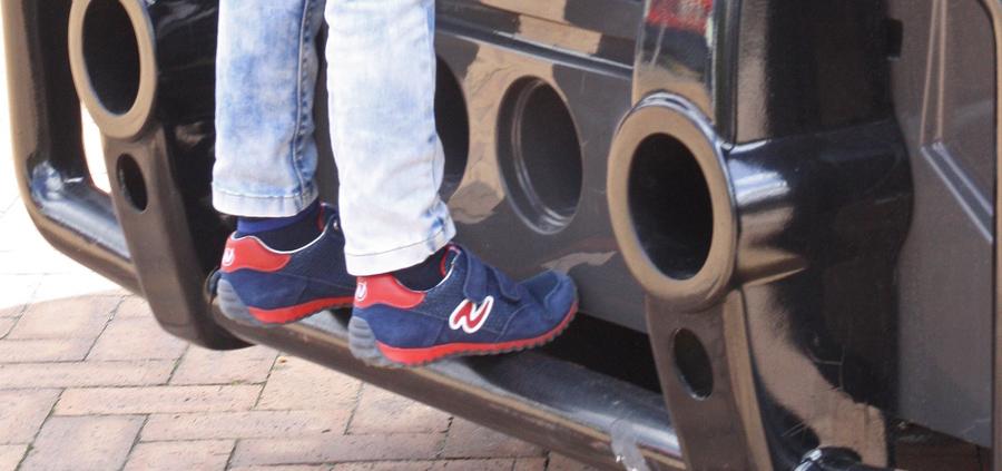 Naturino kinderschoenen, naturino sneakers