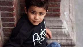 jongenskleding, Rebel sweater, stoere jongenskleding