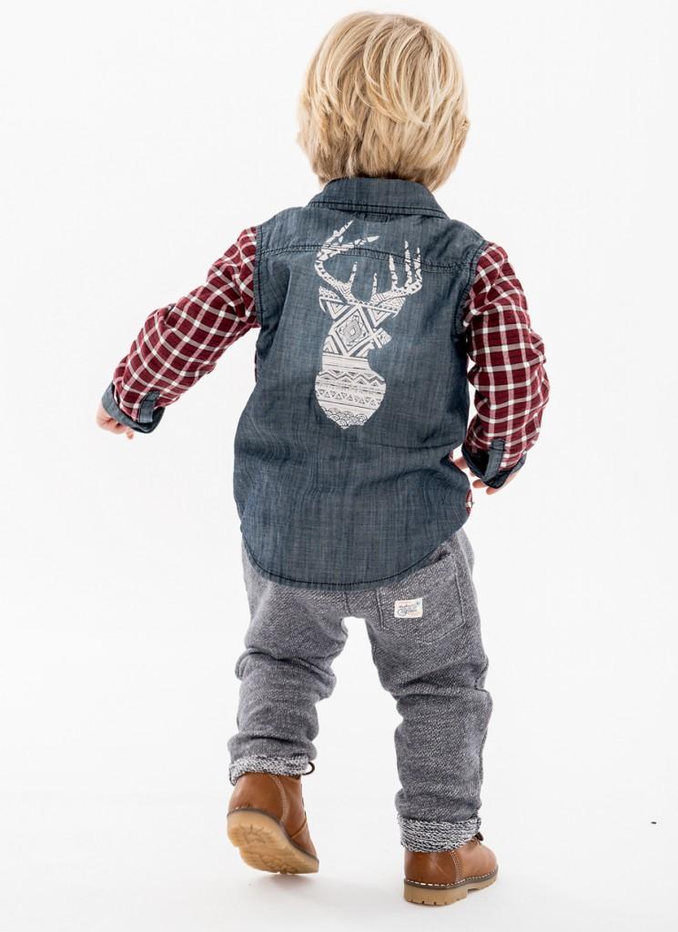Beebielove kinderkleding winter 2015-2016, beebielove babykleding, jongenskleding