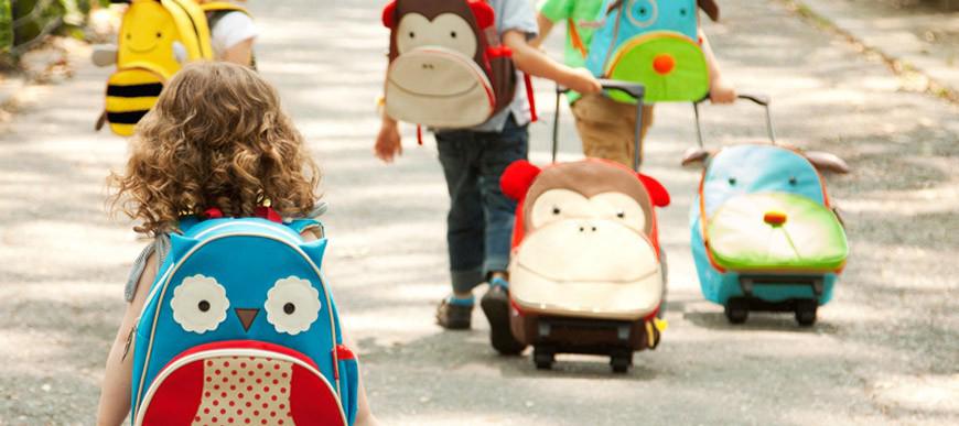 Skip hop rugzakken, kindertassen, jongenstassen, schooltasjes voor kinderen, boyslabel, littlethingz