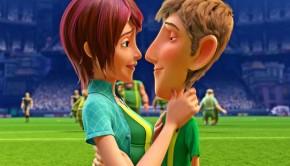 De Kampioentjes, winactie Boyslabel, dvd de Kampioentjes, kinderfilm