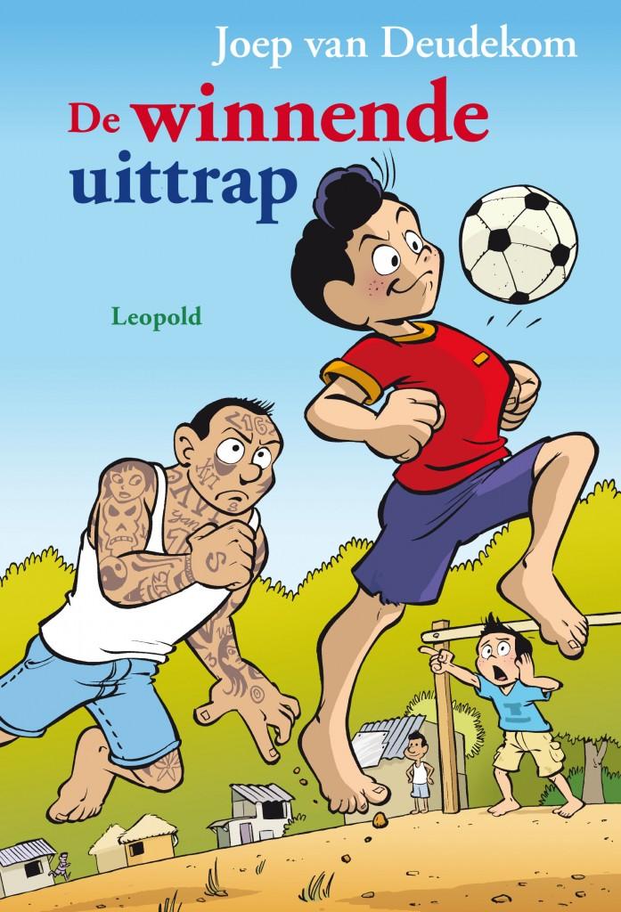 De-winnende-uittrap-kinderboek-Joep-van-Deudekom