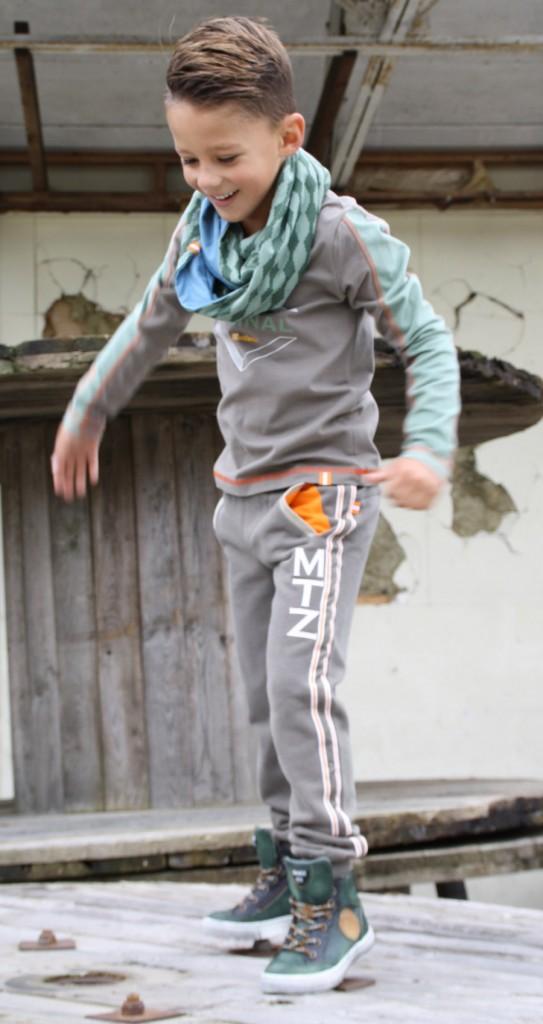 Develab kinderschoenen, stoere jongensschoenen, review boyslabel