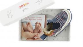 Shoesme babyslofjes, Babyproof Soft Giftbox