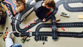 waytoplay, flexibele autobaan, speelgoed voor jongens