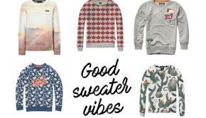 jongens sweaters, truien, zomer 2017