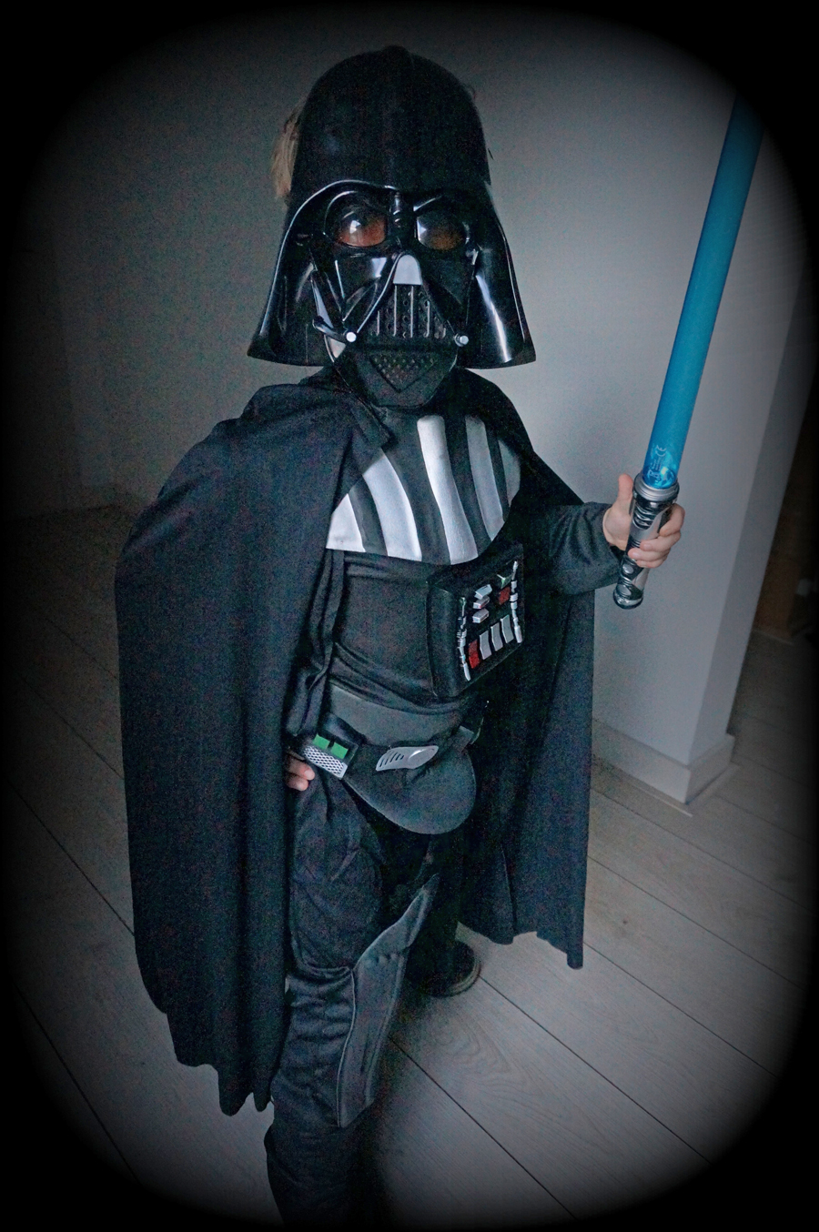Star wars kostuum, star wars carnavals kleding, darth vader