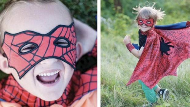 carnaval verkleedkleding, superhelden kostuum