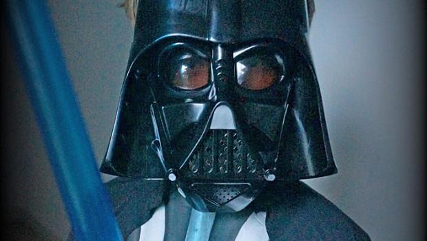 star wars kostuum, star wars verkleedkleding, darth vader kostuum