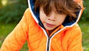 zomerjas voor jongens , jongensjassen