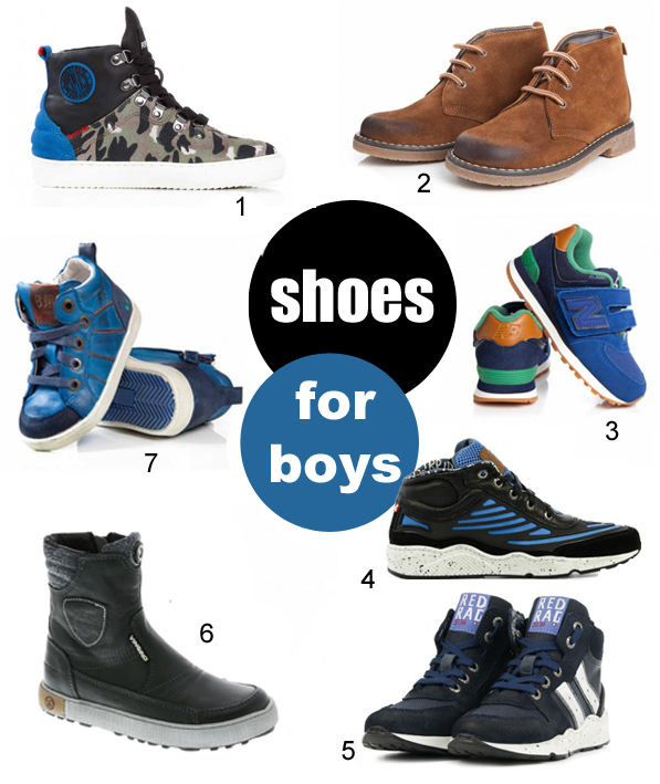Hippe-stoere-Jongensschoenen-winter-2017-sneakers-boyslabel