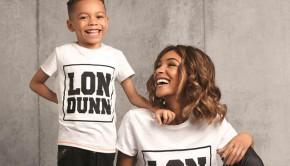 Lil' LonDunn by Jourdan Dunn, boyslabel, trendy kinderkleding