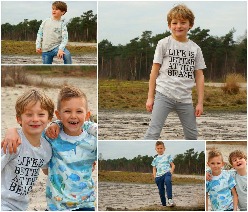 The Future Is Ours, jongenskleding merk, stoere jongenskleding, kindermode zomer 2016, boyslabel