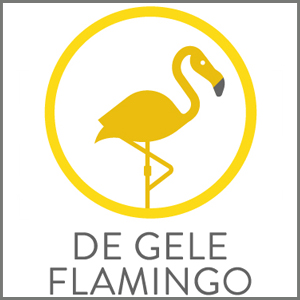 de gele flamingo, jongens accessoires, jongenskleding
