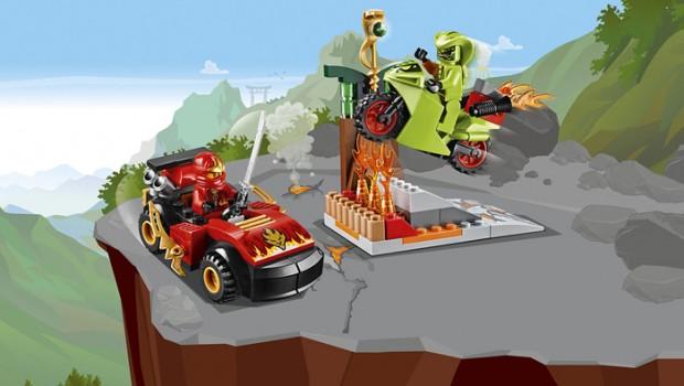 LEGO juniors, lego easy to build
