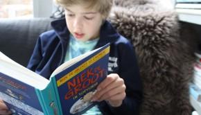 Niek de Groot, Niek de Groot in Topvorm, kinderboeken, leuk jongensboek, boyslabel