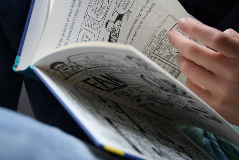 Niek de Groot in Topvorm, leuk jongensboek, Niekdegroot
