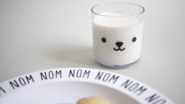 buddy and bear, kinderservies, leuke bordjes voor kinderen, kinderbekers