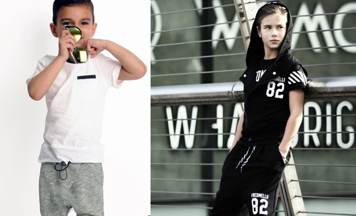 trends kindermode, sports style, athleisure wear, comfy jongenskleding, boyslabel, Trends kindermode boys