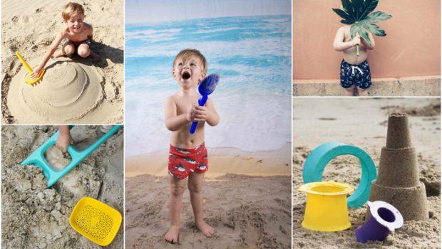 Beachwear for boys, zwemkleding voor jongens, waterspeelgoed, buitenspeelgoed, boyslabel