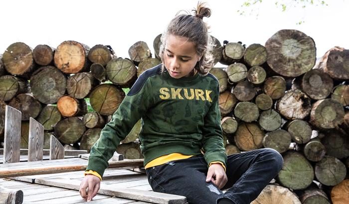 SKURK, skurk jongenskleding, skurk winter 2018-2019