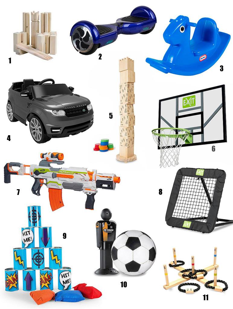 buitenspeelgoed, sportief buitenspeelgoed, buitenspelen