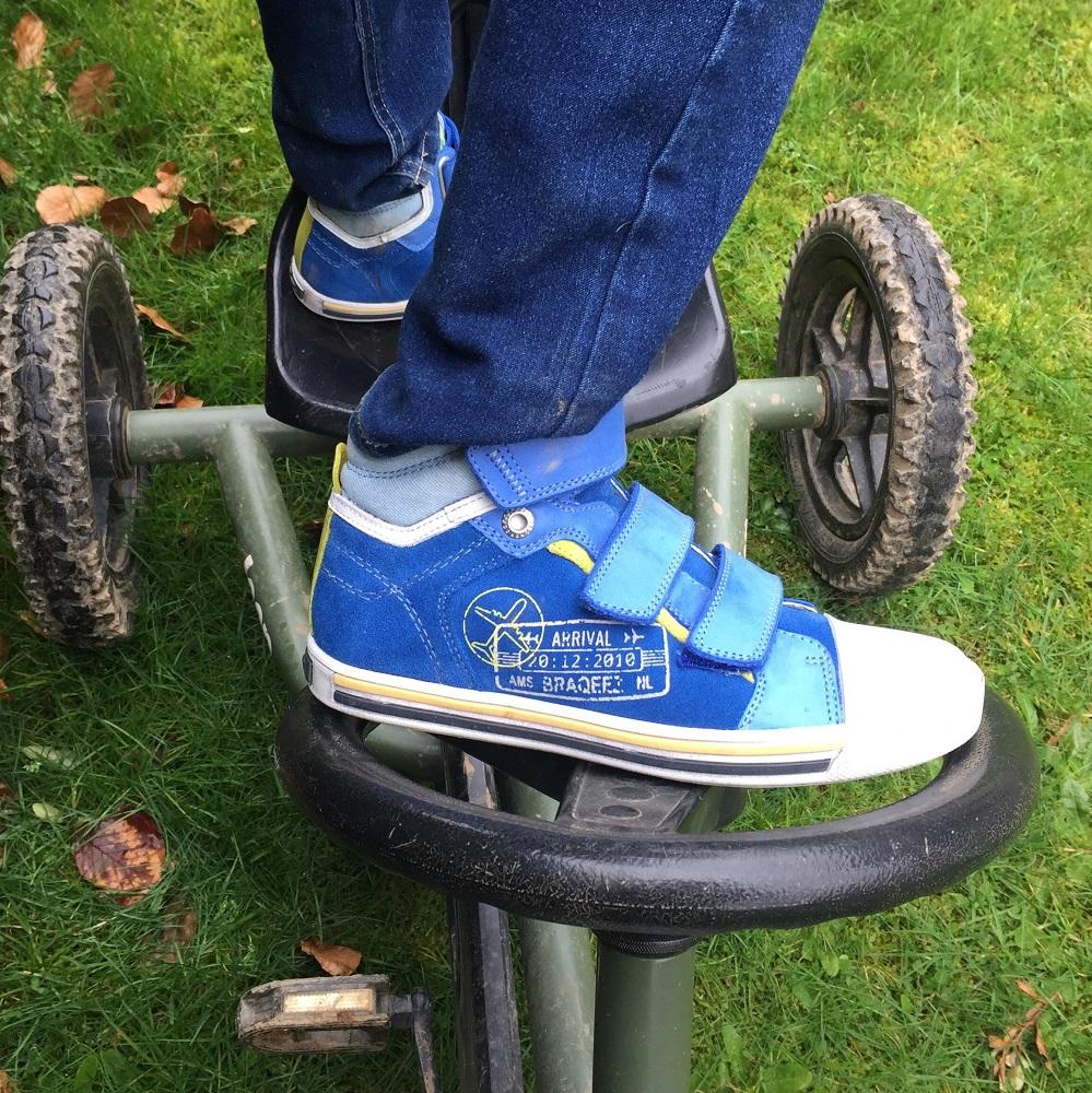 braqeez kinderschoenen, jongens sneakers, schoenen, braqeez