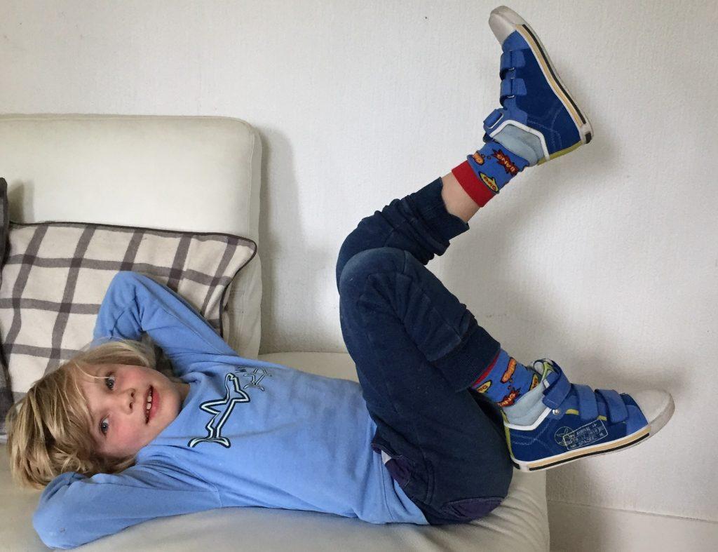 braqeez kinderschoenen, jongens sneakers, schoenen, braqeez, bonnie doon
