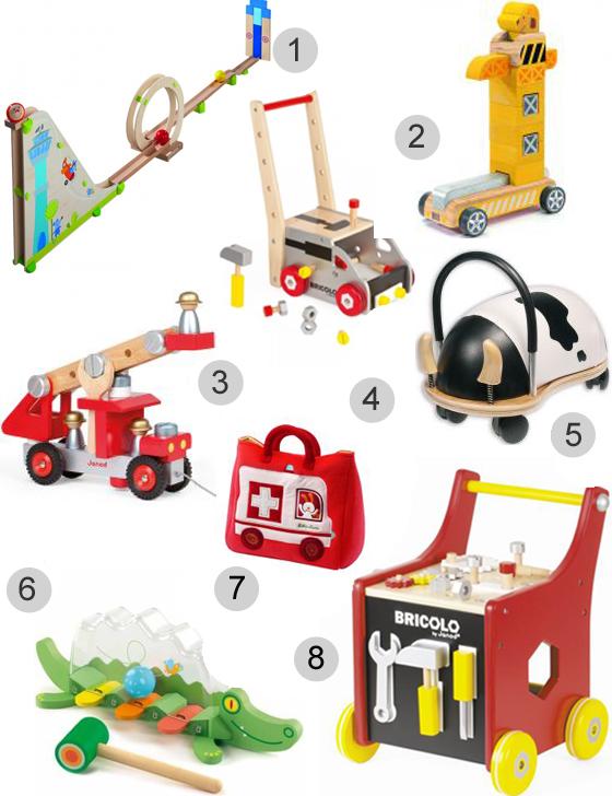 het leukste peuterspeelgoed, jongensspeelgoed, speelgoed voor peuters