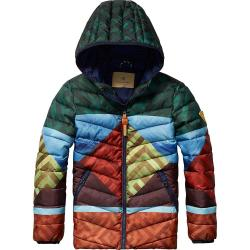 winterjassen voor jongens