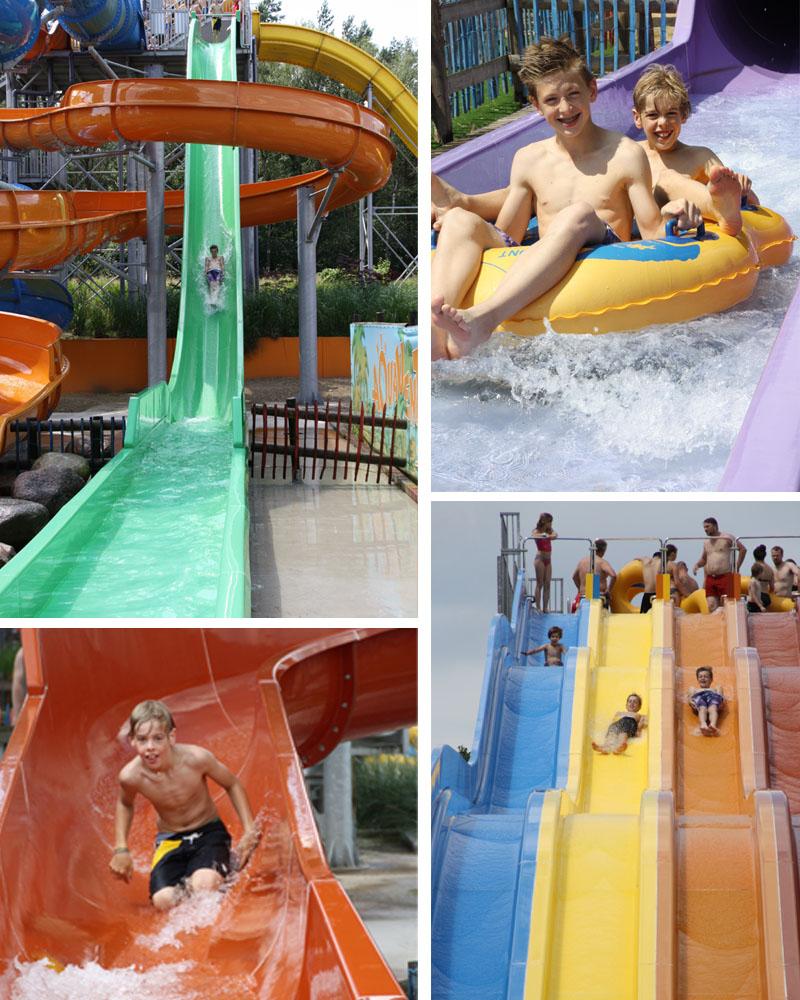 Waterpark nederland, aquapark, aquaventura slidepark, avonturenpark hellendoorn