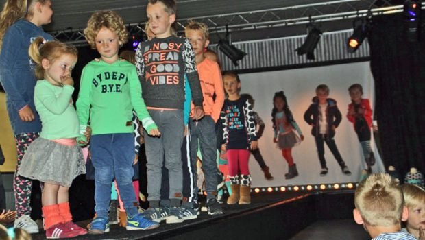 bnosy kinderkleding, steel the show, bnosy winter 2017