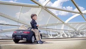 stijging bpm, elektrische kinderauto, speelgoed mercedes, elektrische auto, speelgoed, cadeau jongen 2 jaar