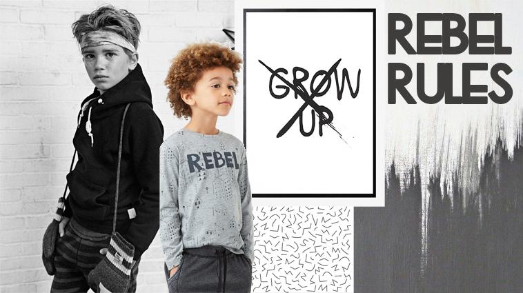 kindermode trends winter 2017, hippe jongenskleding, boyslabel, trends kinderkleding