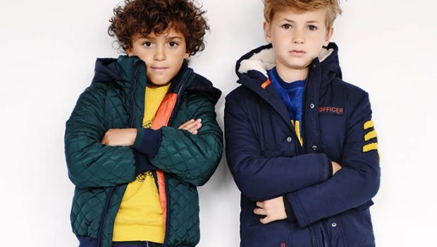 like flo jongenskleding, like flo kinderkleding, winter 2016-2017, kindermode