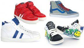 stoere-jongensschoenen, hippe-kinderschoenen