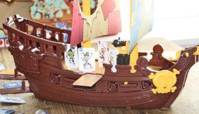 Piraten Stratego, speelgoed ,jongensspeelgoed
