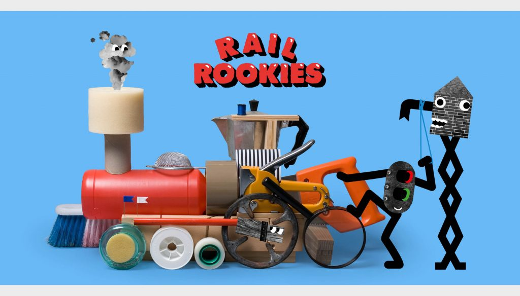 rail-rookies