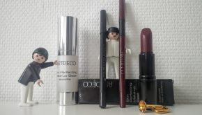artdeco make up, mama's favorite, review boyslabel