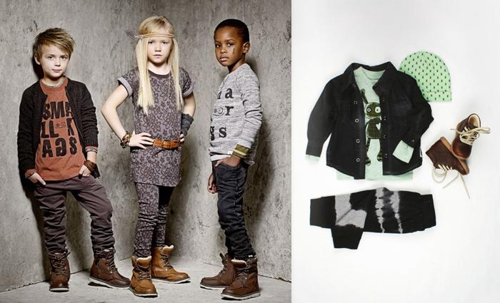 Scandinavische Kinderkleding.Deense Kinderkledingmerken Hippe Jongenskleding Boyslabel