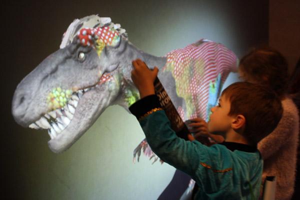 trex-in-town-naturalis-dino-tentoonstelling