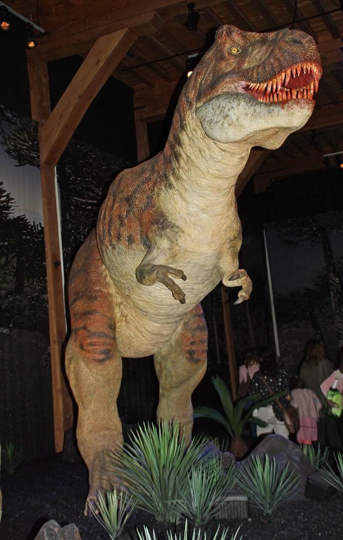 trix in Naturalis, T rex in Town, naturalis leiden, kinderuitje, dagje uit met jongens