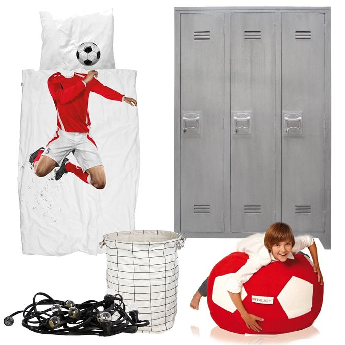 voetbalkamer-kinderkamer-styling