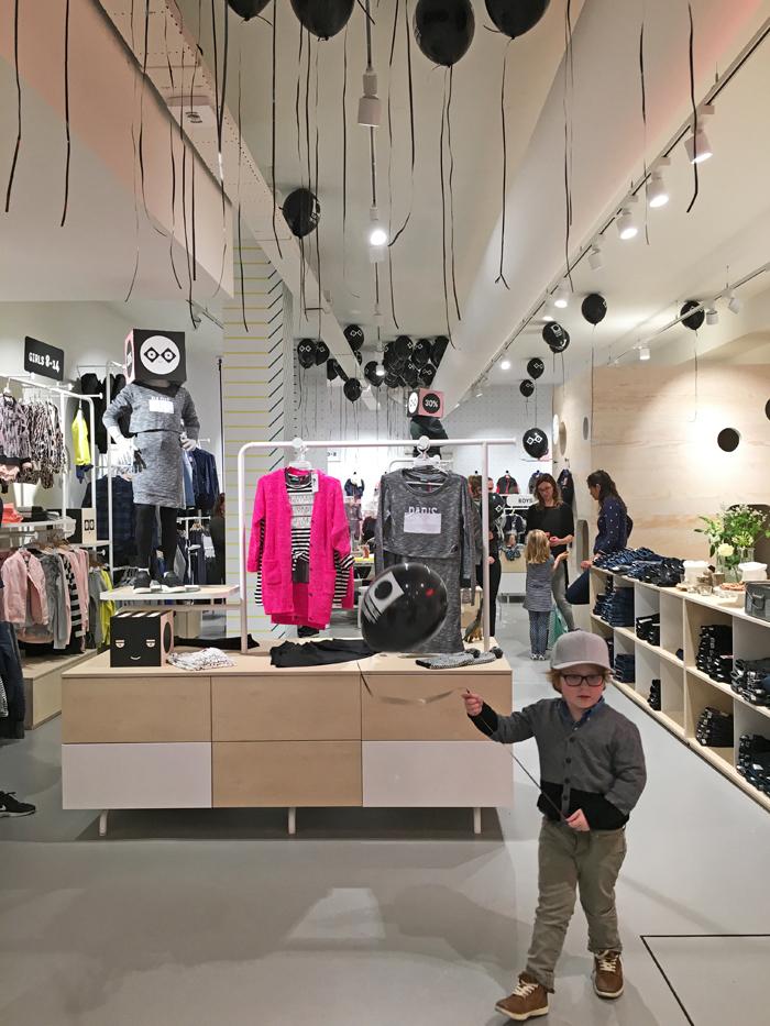 tumble n dry brandstore, tumble n dry winkel , tumble n dry, tumble n dry kleding shoppen,  opening nieuwe kinderwinkel
