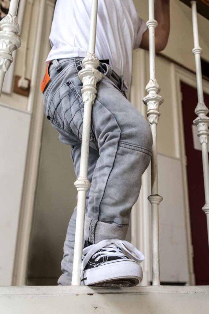 jeans voor jongens, stoere spijkerbroeken voor jongens