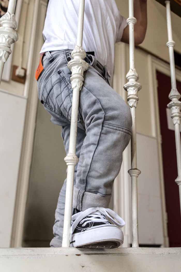 jeans voor jongens